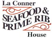 La Conner Seafood and Prime Rib House